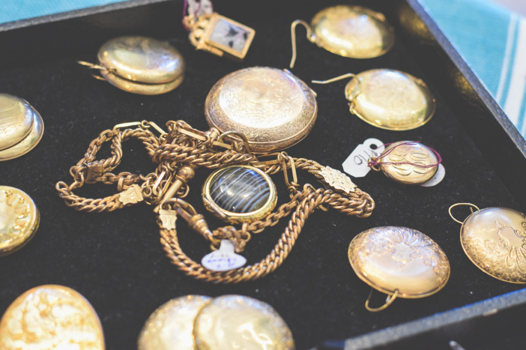Jewelry at Mira Mira Clothing Boutique Columbus MS-2